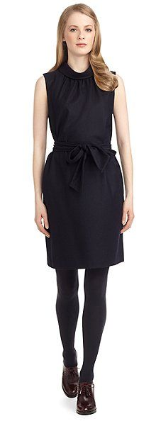 b2f6f840de040a Brooks Brothers Black Fleece Women s Collection--this is fleece  Oh