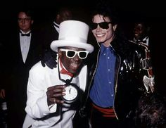 Flav and Michael