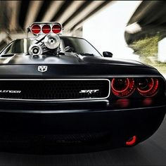 Challenger - new car, old muscle cars vs lamborghini sport cars sports cars cars Sexy Autos, Challenger Srt8, Honda Fit, Porsche Boxster, Sweet Cars, Hot Rides, Us Cars, American Muscle Cars, Fast And Furious