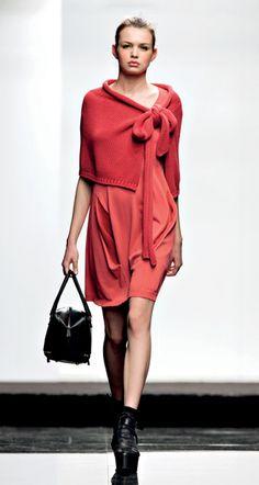 Liviana Conti - Spring-Summer Collection 2012-2013 - 007