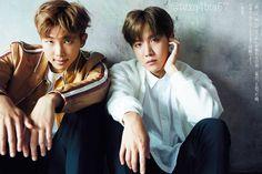 Kim Namjoon BTS X AN-AN Magazine | Cr. tvxq4bts