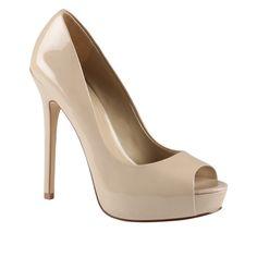 Lovely beige heels