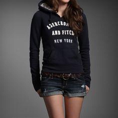 Abercrombie look