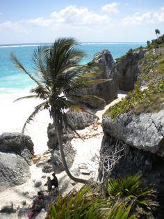 Tulum, Playa Del Carmen