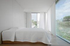 bedroom - Casa en Melides by Pedro Reis