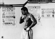 nevver: Dead at 74, Muhammad Ali   日々是遊楽也