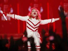 Produtora diminui preço de ingresso para Madonna no Rio e São Paulo