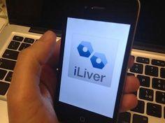 Arriva iLiver, l'app che aiuta i medici per le malattie del fegato. http://www.bussolasanita.it/schede.cfm?id=677&arriva_iliver_l_app_che_aiuta_i_medici_per_le_malattie_del_fegato