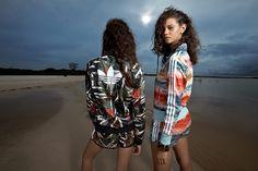 adidas Originals by The Farm Company – Spring/Summer 2015 | Drop 2 Lookbook
