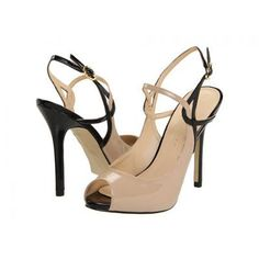 [Bliss Women's Shoes - Beige]
