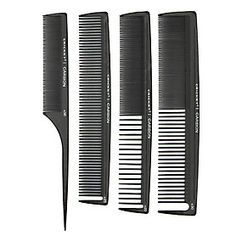 This comb set is a must