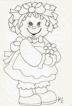 boneca da net