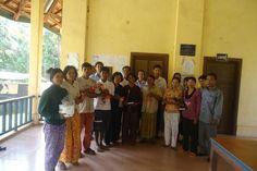 Village Clean Energy Programme