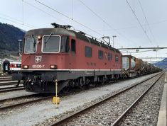 Swiss Railways, Electric Locomotive, Around The Worlds, Train, Vehicles, World, Trains, Zug, Rolling Stock