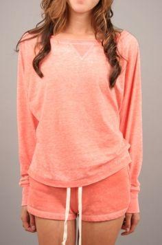 Colorfast Cali Jersey Dolman Sleeve Top Use Code STASH20 for 20% OFF #Stashbox117 #clothing #apparel #teeshirt #tank #tops #Colorfast