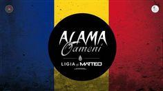 Alama feat. Ligia si Matteo - Oameni (Audio)  http://www.romusicnews.com/alama-feat-ligia-si-matteo-oameni-audio/