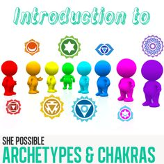 Introduction to Archetypes & Chakras Sacral Chakra, Chakra Healing, Chakras, Mind Body Spirit, Mind Body Soul, Chakra System, Healing Hands, Chakra Balancing, Archetypes