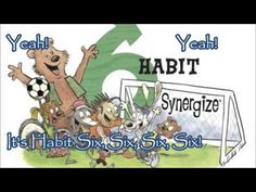 7 Habits of Happy Kids Song - YouTube