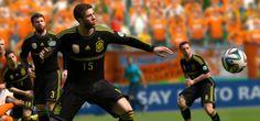 2014 Fifa World Cup ya esta a la venta.