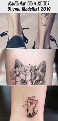 Small tattoo models for women 2019 - tattoo body art- Kadınlar İçin Küçük Dövme Modelleri 2019 – tattoo body art  Small tattoo models for women 2019 – charming woman #populartattooforguys # populartattootop10 #populartattooarm #populartatt   -#coveruptattooforwomen #hearttattooforwomen #tattooforwomenleg #tattooforwomenonarm #tattooforwomenwatercolor Popular Tattoos, Tattoo Models, Small Tattoos, Tattoos For Women, Body Art, Chloe, Petite Tattoos, Small Tattoo, Female Tattoos