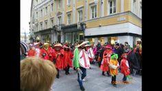 Trieste. Carnevale 2014