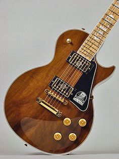 1998 Gibson Old Hickory Les Paul Olive Poplar | Reverb