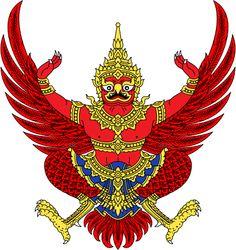 Thailand - Emblem