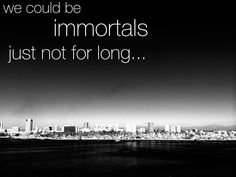 Immortals by Fall Out Boy