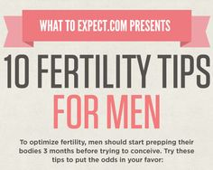 Top Tips to Boost Fertility