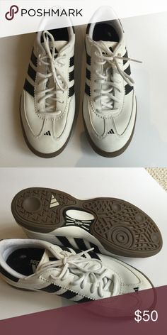 Adidas Spezial torsion sneaker mens 9 Adidas Spezial torsion sneaker mens 9. Worn 2 times- like new Adidas Shoes Athletic Shoes