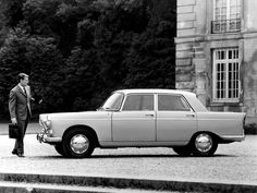 Peugeot 404 Auto Peugeot, Commercial Vehicle, Vintage Cars, Classic Cars, Automobile, Gallery, Vehicles, Brave, Lion