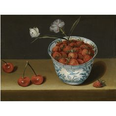 a still life with a Be Still, Still Life, Old Master, Modern Art, Auction, Paintings, Dutch, Fruit, 17th Century