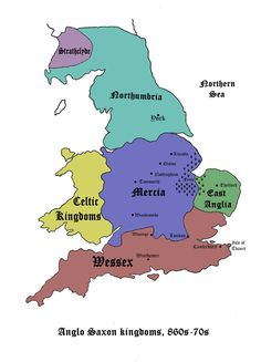 Anglo Saxon Kingdoms, Anglo Saxon History, Short Stories, Europe, Twitter