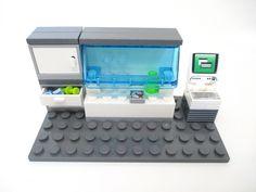 LEGO Ideas - The Bioneers