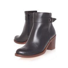 sasha, black shoe by kg kurt geiger - women