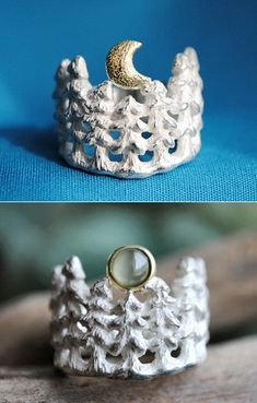 April 2014 | The Carrotbox modern jewellery blog and shop — obsessed with rings