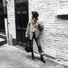 7 Outfits To Copy From Instagram This Week