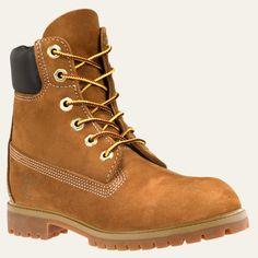 Timberland | Women's 6-Inch Premium Waterproof Boots