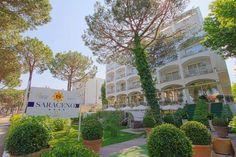 Hotel Milano Marittima 4 stelle all inclusive