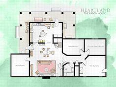 1000 Ideas About Heartland Ranch On Pinterest Heartland
