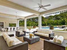 Sandbox, a Luxury Home for Sale in Sandy Lane , Saint James - | Christie's International Real Estate