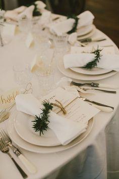 wedding reception decor idea; featured photo: Lara Hotz Photography