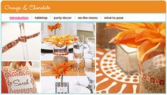 Creative Bridal Shower Theme Ideas    #Bridal #Shower #Idea