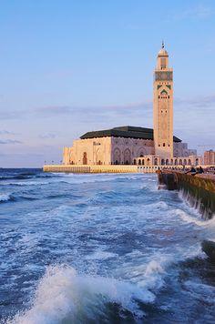 21 paysages côtiers à couper le souffle - Casablanca