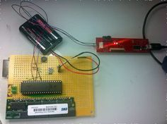 Linux running on hardware it simply should not be able to run on, such as a simple, 8-bit microcontroller, which one man actually made possi...