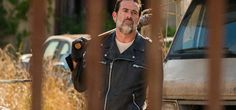 3 Lessons Negan Can Teach Us about Government | T.J. Brown