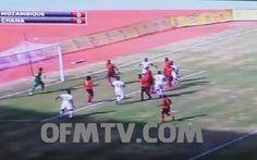 Mozambique vs Ghana – Full Highlights, All Goalless Commentary 0:0 [Video]