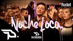 [►] VIDEO: (Youtube bebes bailando: Pasabordo - Noche Loca  (Vídeo Oficial)) → http://diversion.club/youtube-bebes-bailando-pasabordo-noche-loca-video-oficial/ → Videos de Risa, Videos Chistosos, Videos Graciosos