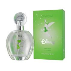 Disney Tinkerbell By Disney Edt Spray (21 CAD) ❤ liked on Polyvore featuring beauty products, fragrance, disney perfume, edt perfume, disney, fragrances and perfume