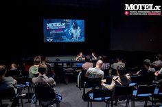 MOTELX desafia-te a criar um filme de terror com o smartphone